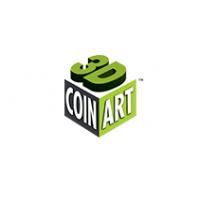 3D Coin Art