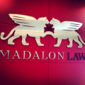Madalon Law TV Commercials