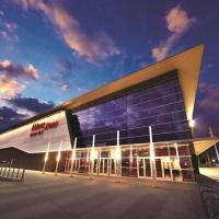 Citizens Bank Arena