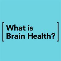 What Is Brain Health?