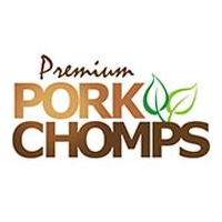 Premium Pork Chomps