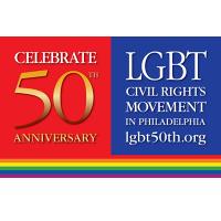 LGBT 50th Anniversary
