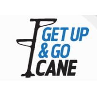 Get Up & Go Cane