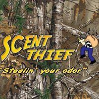 Scent Thief
