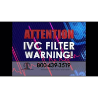 IVC Filter Help Now