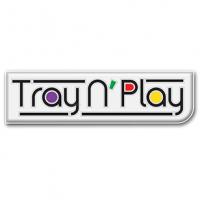 Tray N' Play