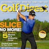 Rick Smith's Golf Matrix