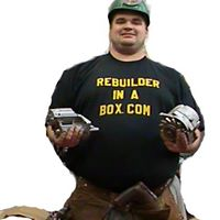 ReBuilder in a Box