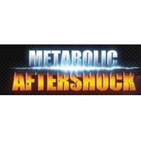 Metabolic Aftershock