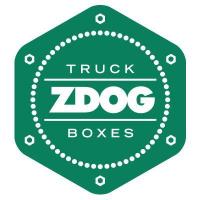 ZDOG Truck Tool Boxes