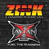 Zink Calls