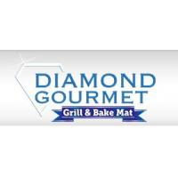 Diamond Gourmet Grill Mat