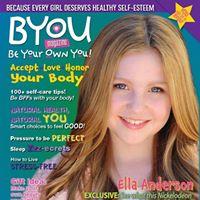 BYOU Magazine