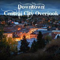 Central City, Colorado