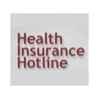 Health Insurance Hotline