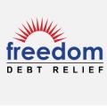 Freedom Debt Relief TV Commercials