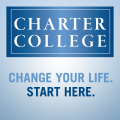 Charter College TV Commercials
