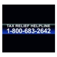 Tax Relief Helpline