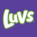 Luvs TV Commercials