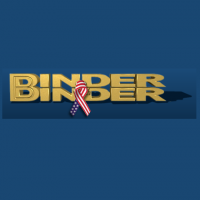 Binder and Binder