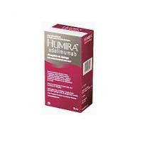 HUMIRA [Arthritis | Psoriasis]