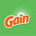 Gain Detergent TV Commercials