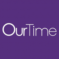 Ourtime dating commercial