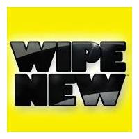 Wipe New