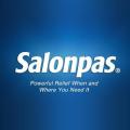 Salonpas TV Commercials