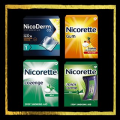 Nicorette TV Commercials