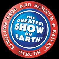 Ringling Bros. & Barnum and Bailey Circus