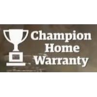 Champion Home Warranty
