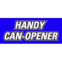 Handy Can-Opener