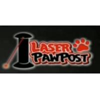 Laser PawPost