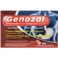 Genozol