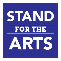 Stand for the Arts