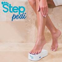 Step Pedi