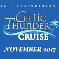 Celtic Thunder Cruise
