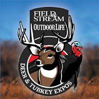 Deer & Turkey Expos
