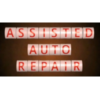 Assisted Auto Repair