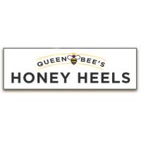 Queen Bee's Honey Heels