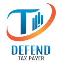 Defend Tax Payer