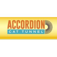Accordion Cat Tunnel