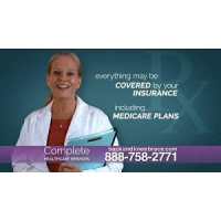 Complete Healthcare Services