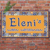 Eleni's Modern Mediterranean