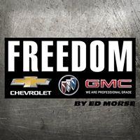 Freedom Chevrolet Buick GMC