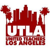United Teachers Los Angeles Political Action Council of Education