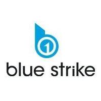 B1 Blue Strike