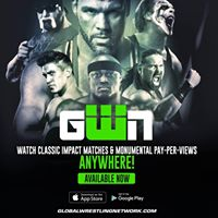 Global Wrestling Network