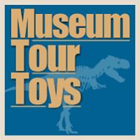 Museum Tour Toys